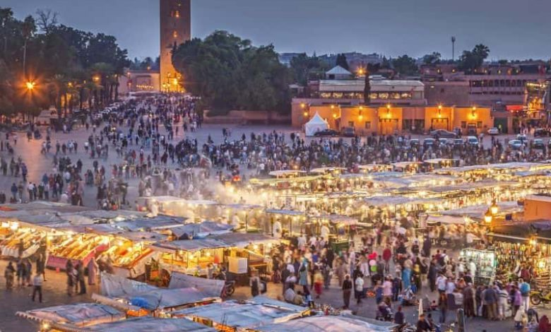 Photo of خسائر السياحة بالمغرب ناهزت 1190 مليار