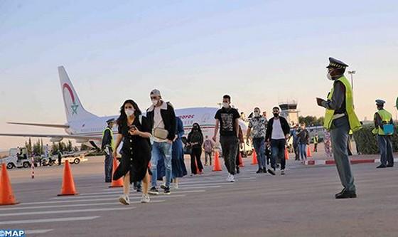 Photo of وزيرة السياحة : حركة الطيران ستعود إلى طبيعتها سنة 2024
