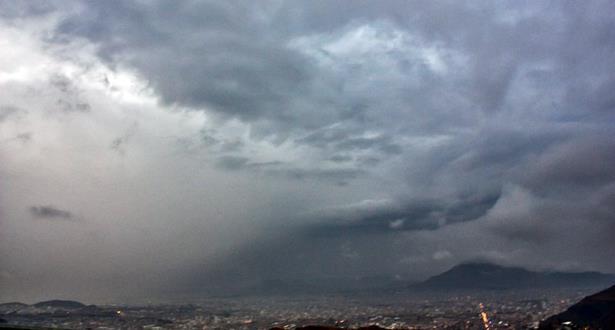 Photo of طقس الأربعاء..تشكل سحب منخفضة وكتل ضبابية ببعض مناطق المملكة