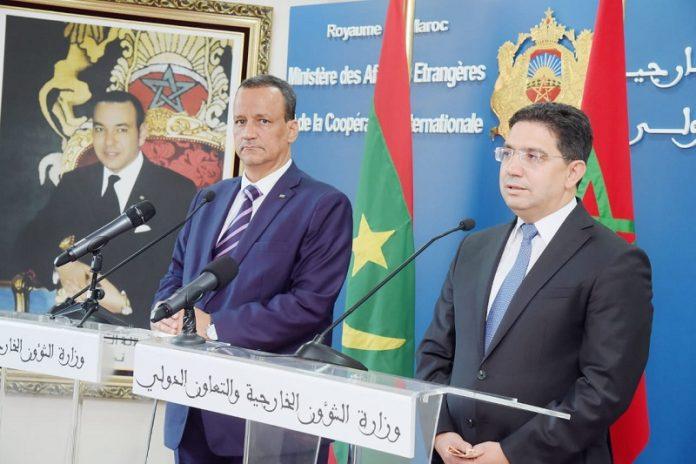 Photo of وزير خارجية موريتانيا: العلاقة مع المغرب في أحسن أحوالها