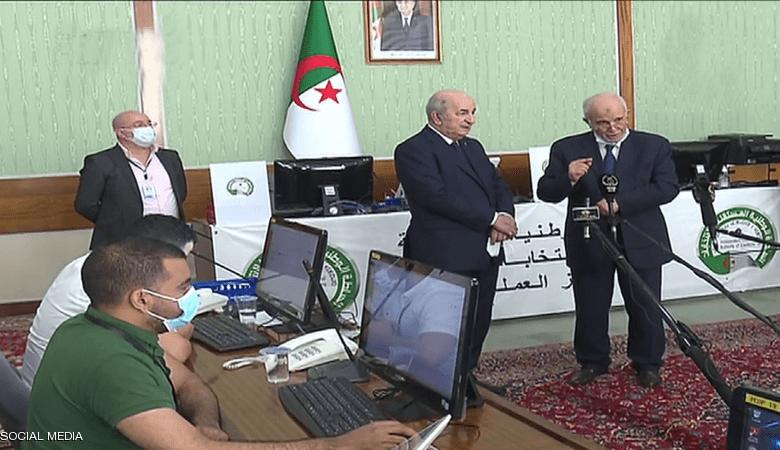 Photo of حرب الاتهامات بالتزوير وتهديد الاستقرار تندلع بالجزائر