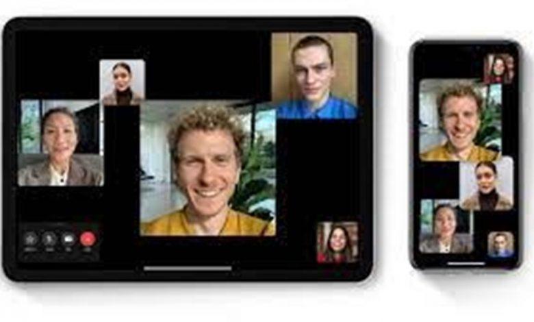 """Photo of """"آبل"""" تتيح استخدام """"فيس تايم"""" على أجهزة أندرويد… إليكم الطريقة!"""