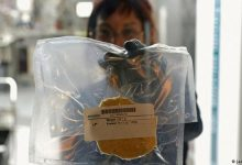 """Photo of """"ثورة غذائية""""مطعم إسرائيلي يقدم أطباق دجاج مصنّع مخبريا"""