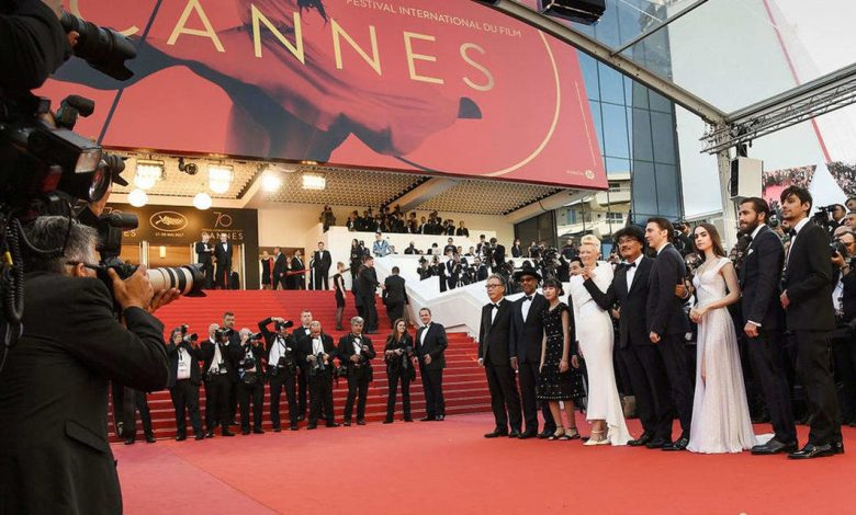 "Photo of ""كان"" السينمائي يعلن قائمته للأفلام الرسمية المشاركة 2021"