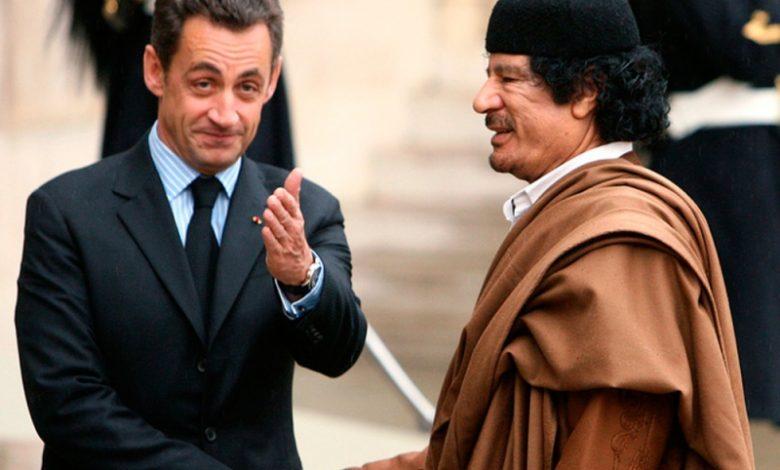 Photo of فرنسا.. النيابة تطالب بحبس ساركوزي 6 أشهر