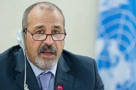 Photo of إعادة انتخاب المغرب بلجنة الأمم المتحدة المعنية بحالات الاختفاء القسري