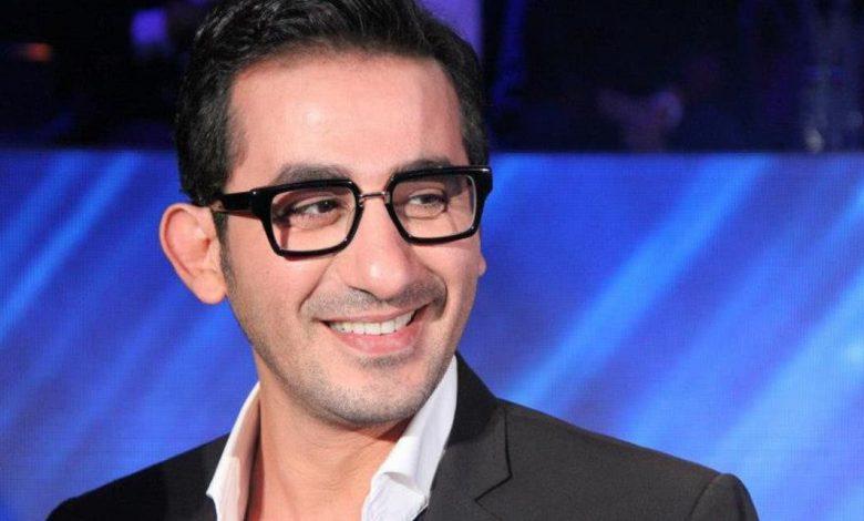 """Photo of """"يونيسف"""" ترحب بأحمد حلمي سفيرها للنوايا الحسنة"""