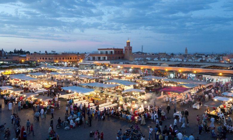 Photo of تراجع القطاع السياحي خلال زمن كورونا