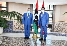 Photo of المغرب بوابة ليبيا للمصالحة