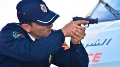 Photo of الرصاص لتحييد خطر جانحين بالدار البيضاء