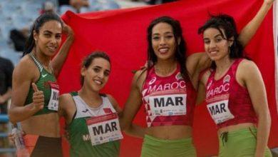 Photo of المُنتخب المغربي يُتوج بطلاً للبطولة العربية 22 لألعاب القوى