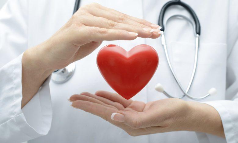 Photo of 5 طرق للحفاظ على صحة القلب والشرايين